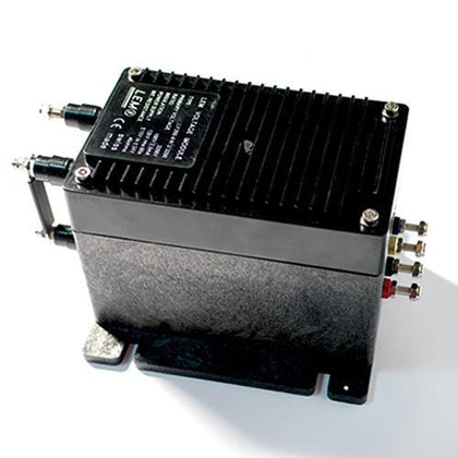LV 200-AW 2 /6400, C/L Voltage Transducer 6.4kV, 80mA Output, +/-25/24VDC Supply