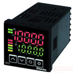BCS2S0010 Temp Controller, 48x48mm, 100-240VAC, SSR output, 2nd Event/Cooling Relay output