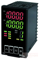 BCR2R0000 Temp Controller, 48x96mm, 100-240VAC, Relay output