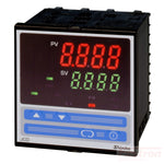 JCD33AR/M1 Temperature Controller, 96x96mm, 24VAC/DC, Relay output