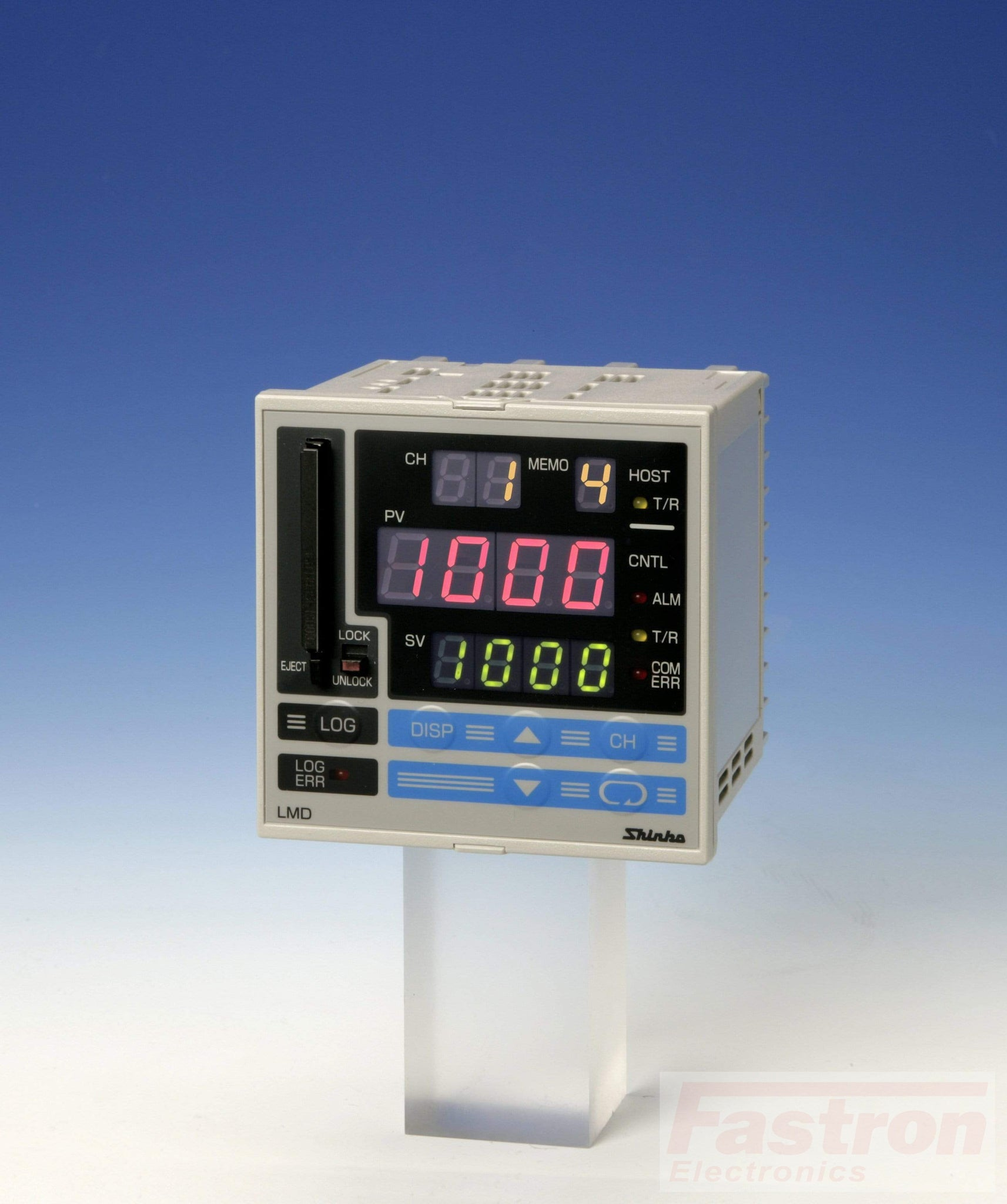 LMD100C5, RS485 Temperature Data Logger for DCL33A