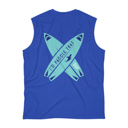 Shark Royal Men's Sleeveless Performance Tee