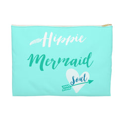 Hippie Mermaid Soul Accessory Pouch