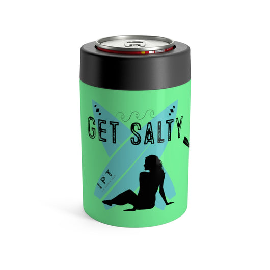 Get Salty Can Holder