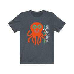 Spencer's Octofreak Jersey Short Sleeve Tee
