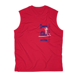 IPT Men's Sleeveless Performance Tee