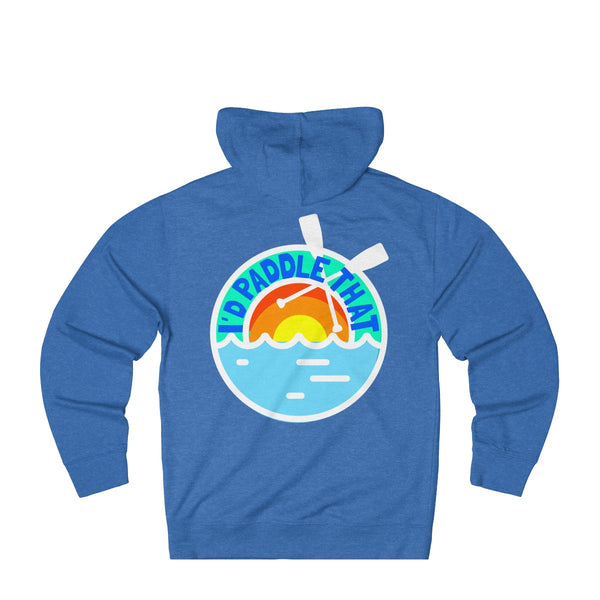 IPT Summertime Unisex French Terry Hoodie
