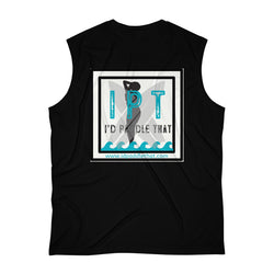 Get Salty Men's Sleeveless Performance Tee