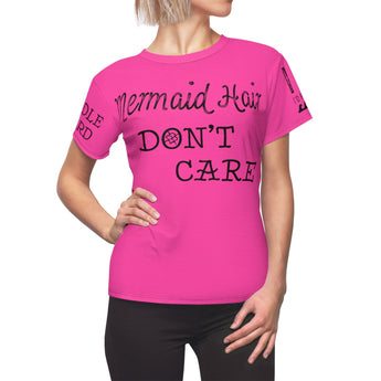 Don't Care Custom Tee