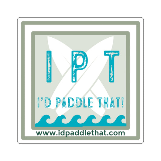 IPT Stickers