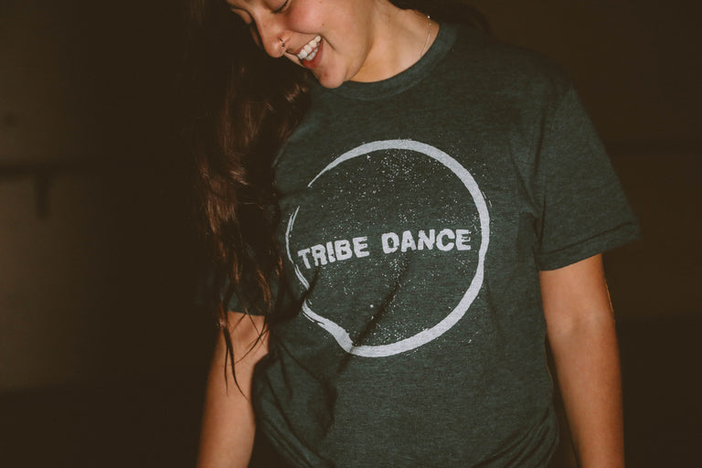 The TRIBE Essential Tee