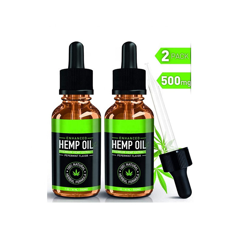 private label organic cbd  hemp oil for Pain Relief and relax