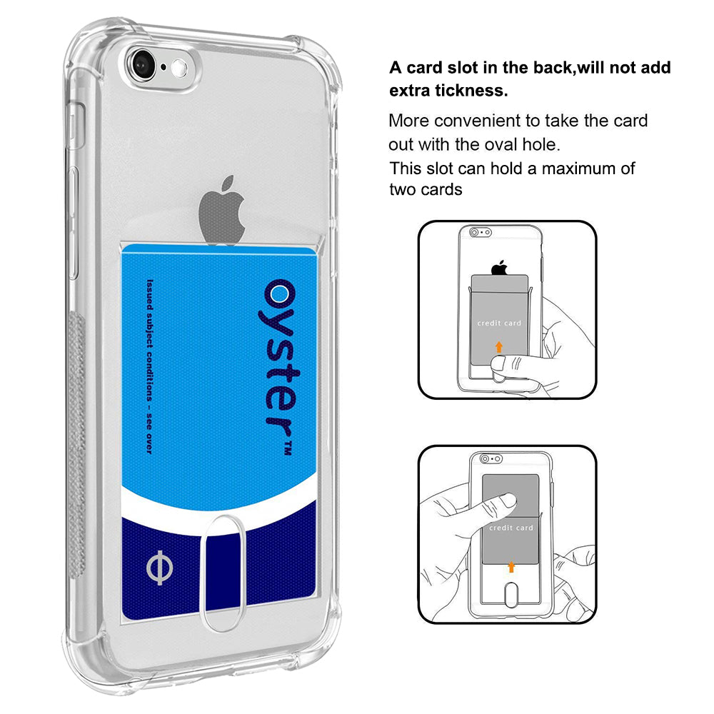 iphone 8 case hold cards