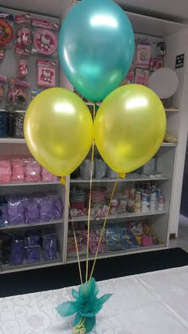 BALLOONS 3 UP