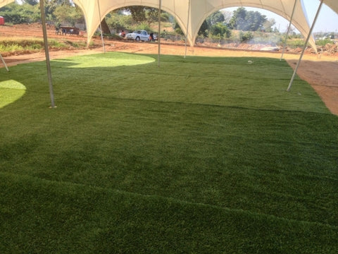 ARTIFICIAL GRASS 5 X 4.1M