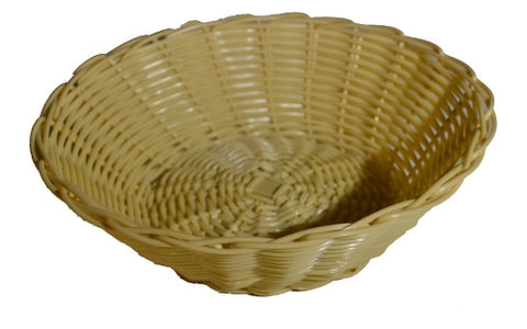 BREAD BASKET OVAL/ROUND SMALL