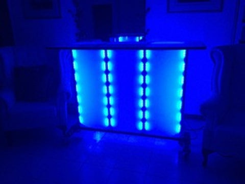 LED BAR COUNTER