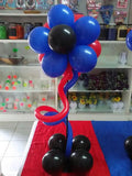 BALLOON LOLLIPOP WITH STAND