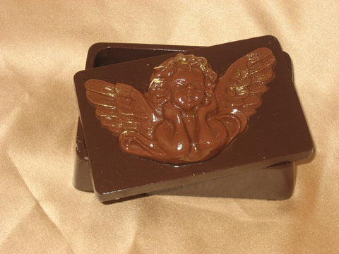 Chocolate Cherub Box
