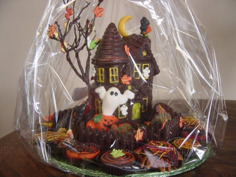 Halloween House of Treats