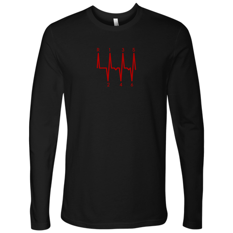Shifter Pulse Long Sleeve