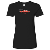 Ford Diesel Rollin' Coal Women's Tee