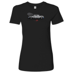 Dodge Diesel Rollin' Coal Women's Tee