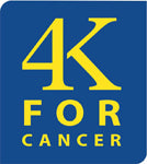 4K For Cancer