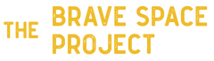 Brave Space Project Logo