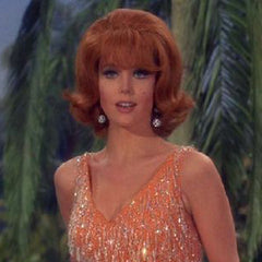 Photo of Ginger from Gilligan's Island