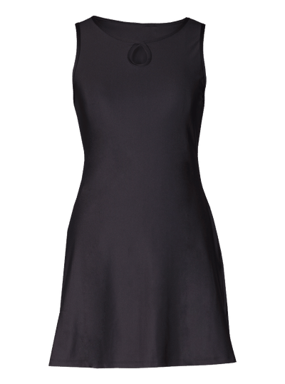 X-Dress Ruu-Muu pocket exercise dress, running dress, travel dress, athletic dress.