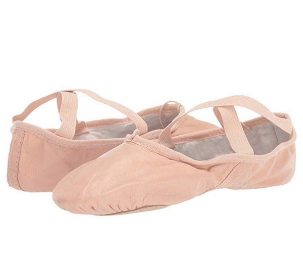 Ballet Shoes Split Sole