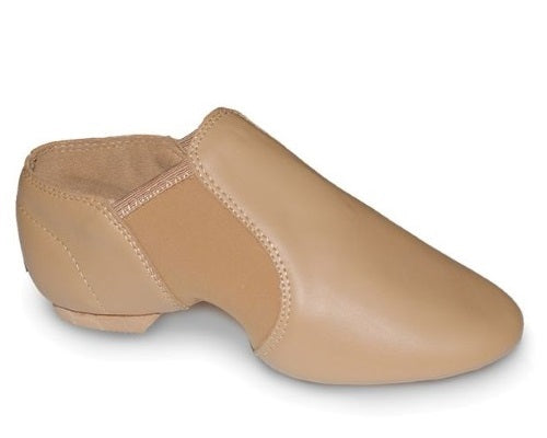 Jazz Shoes (Tan)