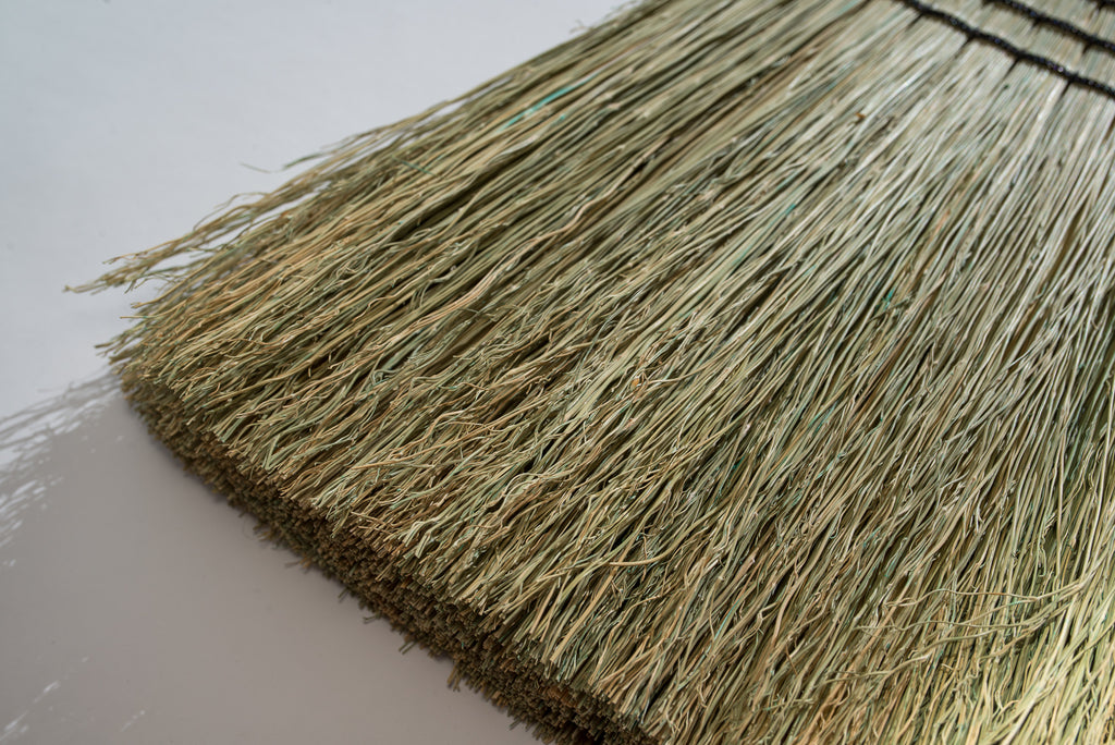 Broom / Natural Ash