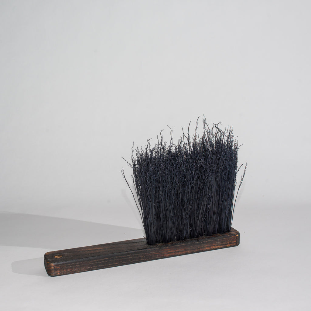 Counter Brush / Black Broomcorn