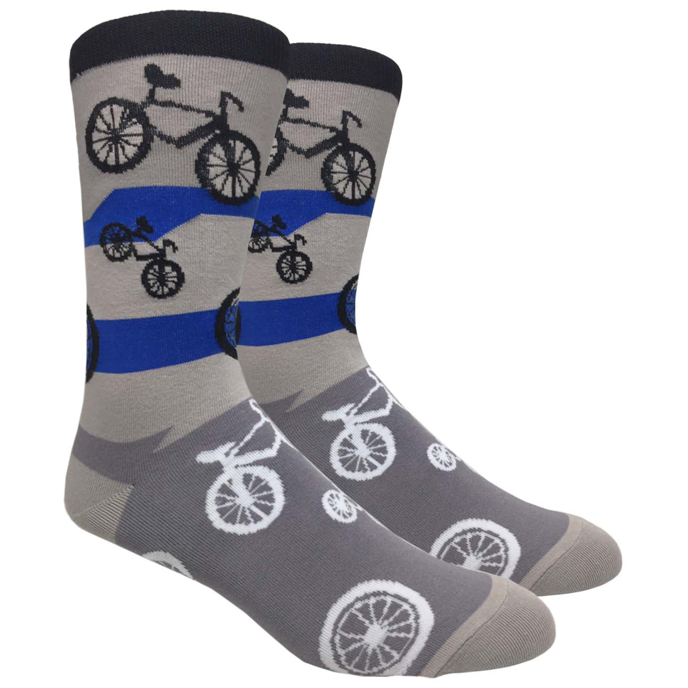 Bicycle (Grey)
