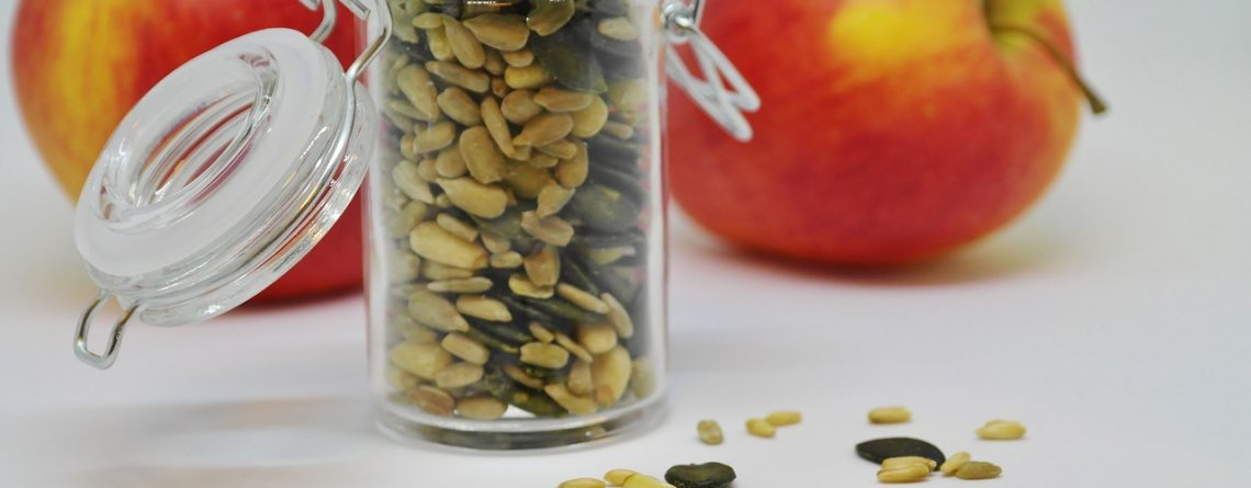 3 Reasons to Eat Seeds