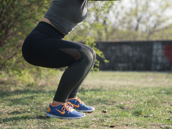 3 Reasons to do Squats