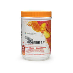 Beyond Tangy Tangerine® 2.0 Citrus Peach Fusion