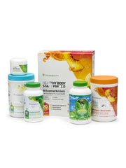 Healthy Body Bone and Joint Pak™ 2.0