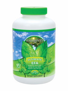 Ultimate EFA™ 180 soft gels