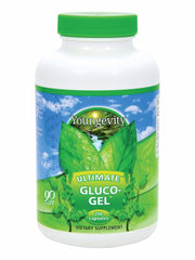 Ultimate Gluco-Gel™240 capsules