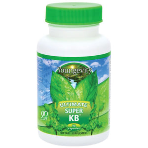 Ultimate Super KB™- 90 capsules