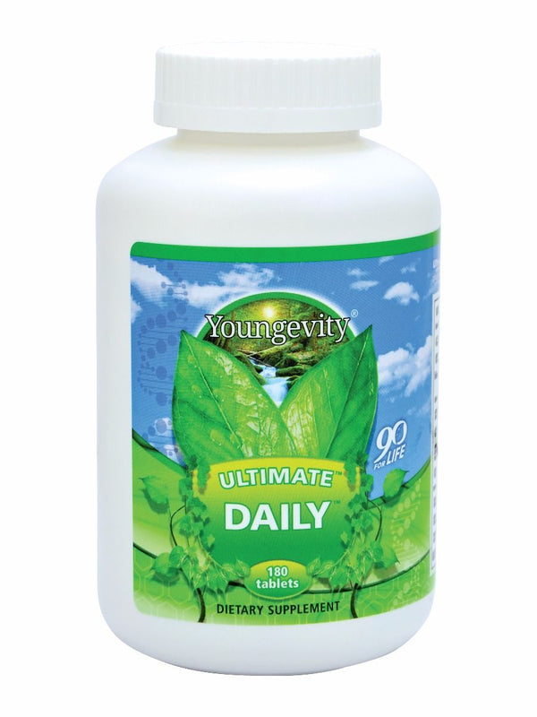 Ultimate Daily™180 tablets