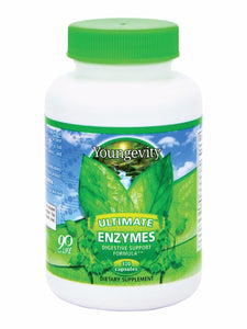 Ultimate Enzymes® 120 capsules