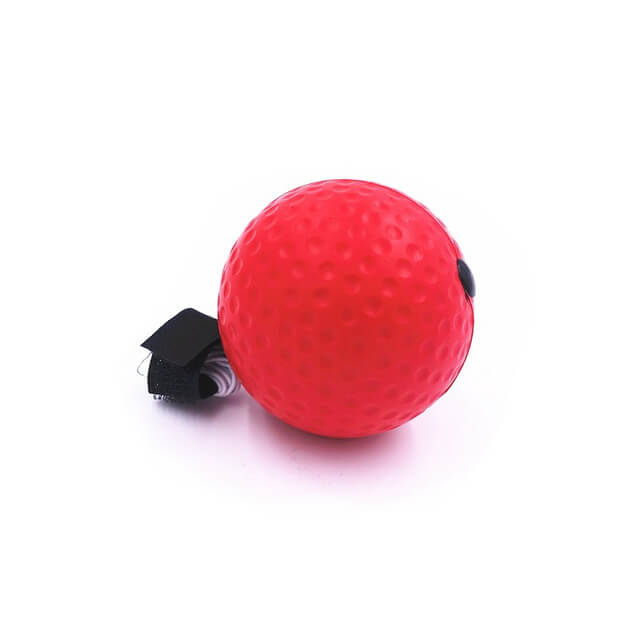 Reflex Speed Punch Ball