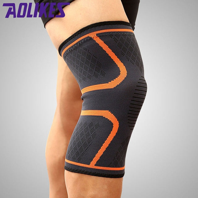 Fitness Knee Sleeve (1pcs)
