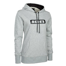 Load image into Gallery viewer, Hoody ION Logo WMS