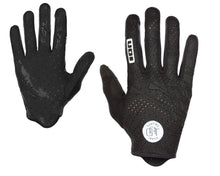 Load image into Gallery viewer, Scrub Amp Bicycle Gloves Black