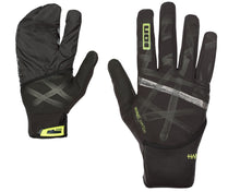 Load image into Gallery viewer, HAZE AMP BICYCLE GLOVES BLACK